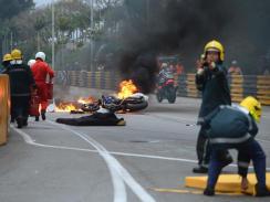 """Luis Carreira"" Motorcyclist dies in crash at Macau Grand Prix | FMSCT-Live.com | Scoop.it"