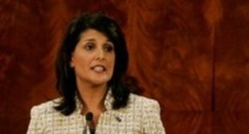 Nikki Haley: 'Women Don't Care About Contraception' | Dare To Be A Feminist | Scoop.it