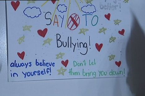 Can guidelines make children safer from cyberbullying? | Cybersafety | Scoop.it