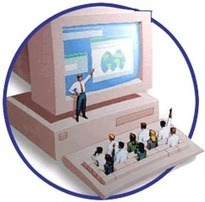 Virtual learning used by three-quarters of employers | e-Learning | Scoop.it