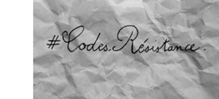 Panthéon: Participez au jeu #CodesRésistance | Clic France | Scoop.it