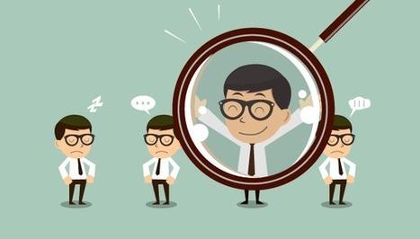 Les 7 astuces du chercheur d'emploi malin - blog-emploi.com | Présent & Futur, Social, Geek et Numérique | Scoop.it