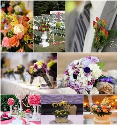 BEAUTIFUL WEDDING FLOWER FOR YOUR WEDDING DAY - Guest Post | Flowers Articles | Scoop.it