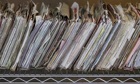 What price our NHS medical records? | Restore - Document Management | Scoop.it