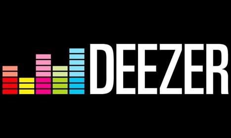 Deezer announces 'App Studio' for developers, 'App Centre' store and Echo Nest partnership   MUSIC:ENTER   Scoop.it