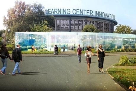 Un learning center sur l'innovation à Lille 1 | Knowtex Blog | bibliothèque 2.0 | Scoop.it