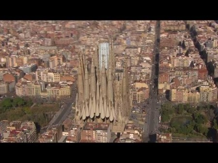 Video: What the Sagrada Familia Will Look Like in 2026   Clic France   Scoop.it