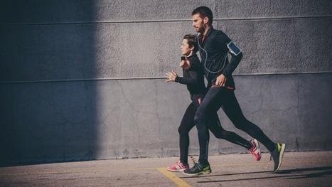Combien de fois par semaine faut-il courir ? - Globe Runners | Trail de l'Armor de l'Argoat et leurs Terroirs | Scoop.it