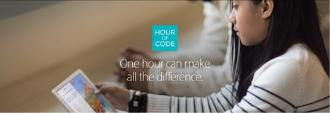 """Apple is offering free """"Hour of Code"""" workshops for a full week 