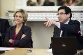 Universités : « La concurrence pousse à l'excellence »   Enseignement Supérieur et Recherche en France   Scoop.it