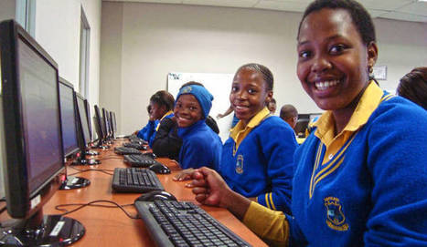 Daily Maverick - SA's broken education system – Diepsloot's Khan Academy may have an answer | Education - Home and Abroad | Scoop.it