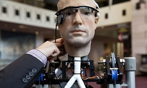 Smart robots, driverless cars work – but they bring ethical issues too | Management | Scoop.it