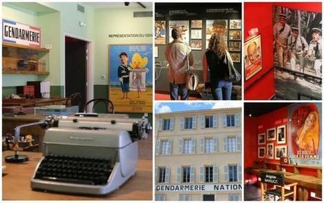 """""""Le Gendarme de Saint-Tropez"""" a enfin son musée !   Clic France   Scoop.it"""