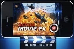 Action Movie FX para iOS, los efectos especiales de Hollywood en la palma de tu mano | Richard1819 | Scoop.it