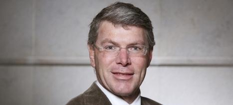 Eiffage : Pierre Berger a succèdé à un patron charismatique   Transmission des PME   Scoop.it