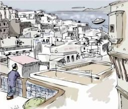 Moi, Naïm, 24 ans, futur rabbin d'Algérie | The Religions of Peace | Scoop.it