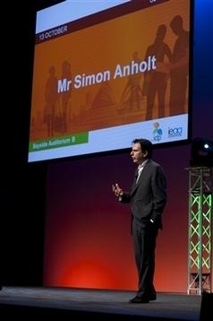 Simon Anholt | Advertising, Branding, Design | Scoop.it