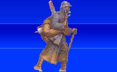 Ders de Ders ou les derniers survivants de la guerre de 14-18 | Nos Racines | Scoop.it