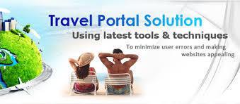 Web Application For Travel Portal | Web Development Services | Scoop.it