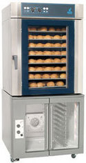 Ovens, Bakery Convection Ovens, DoSYS 7803 Convection Oven   Equipment for Bakery   Bakery Equipment Experts   Scoop.it