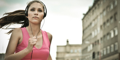 How music eases the pain of running (+playlist) | 3.1 Sport is good for us….isn't it? | Scoop.it