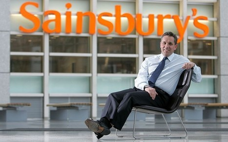 Sainsbury's and Tesco clash over price pledges - Telegraph | Economics | Scoop.it