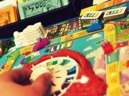 A Brief History Of Gamification In Education | Silvana Richardson | Scoop.it
