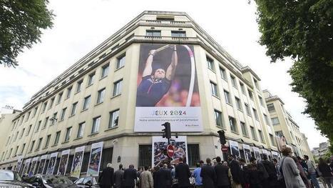 La charge d'un ancien directeur de France 98 contre les JO à Paris en 2024   Mauvaises fois et autres naivetés.... d'un systeme confronté à l'obligation de changement (mais pas encore assez au pied du mur)   Scoop.it