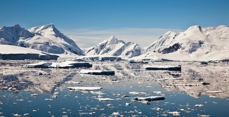 #Wind-driven Trends , Causing #Antarctic #Sea-ice to Expand | #Wildlife&Environmental Conservation | Rescue our Ocean's & it's species from Man's Pollution! | Scoop.it