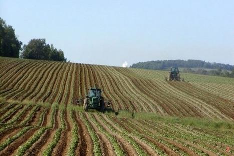 Granulateur Mobile H-énergie : transformer les résidus agricoles en combustibles | Efficycle | Scoop.it