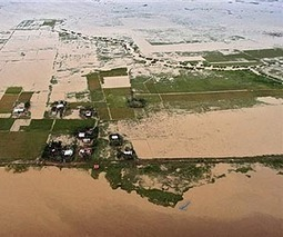 Typhoon reduces Philippine farmers to beggars | Sustain Our Earth | Scoop.it