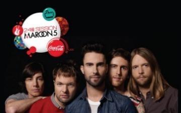 Coca-Cola To Help Maroon 5 Crowdsource a New Song | Crowdsourcing | Scoop.it