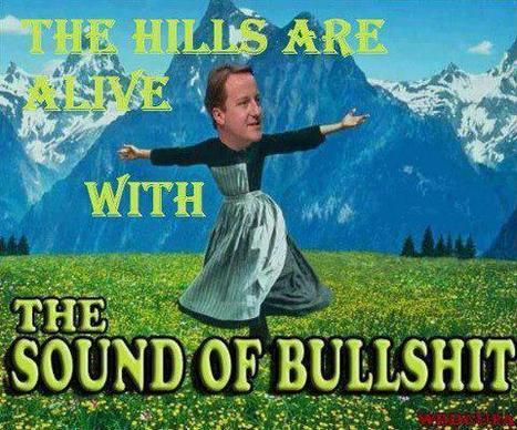 THE HILLS ARE ALIVE! | Government Politics | Scoop.it