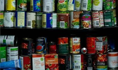Food banks are thriving, much to the government's embarrassment | Demarchy in the UK | Scoop.it