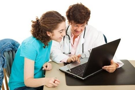 How EHR Adoption Can Improve Patient Satisfaction   ehr   Scoop.it