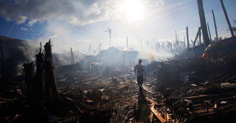 The New Science of Disaster Prediction | Disaster Services | Scoop.it