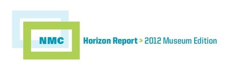 Importance of Open Content for GLAMs Highlighted by Horizon Report 2012 | OpenGLAM | Musées & Open Data | Scoop.it