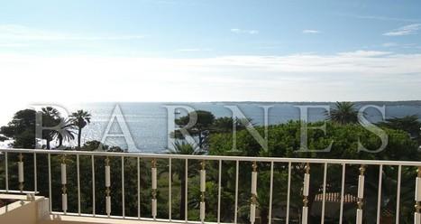 Luxury property Riviera - villa sale - Luxury real estate Cannes, Mougins, Cap Ferrat, St Tropez - Accomodation - Barnes International   L'immobilier à Cannes   Scoop.it