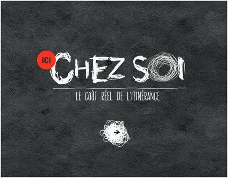 Ici, Chez soi | Films interactifs et webdocumentaires | Scoop.it