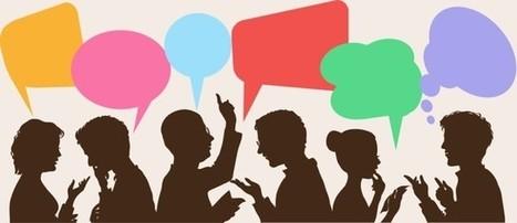 L'espace de discussion n'est pas un bureau des plaintes, Bien-être au travail - Les Echos Business | Comment vit-on en entreprise 2.0 ? | Scoop.it