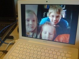 Video Chats Take Students to Other Worlds | Technology in the classroom | Scoop.it