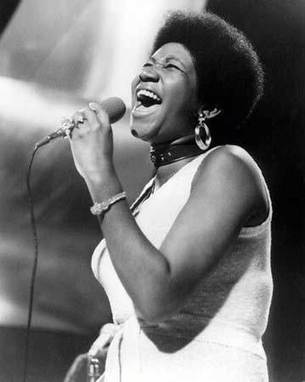 Aretha Franklin Performs 'Respect' Live in the South of France, 1970   Gender-Balanced Leadership   Scoop.it
