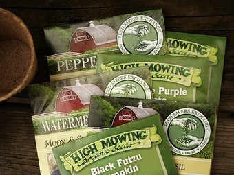 10 Best Heirloom Seed Companies as Selected By Readers | Vertical Farm - Food Factory | Scoop.it