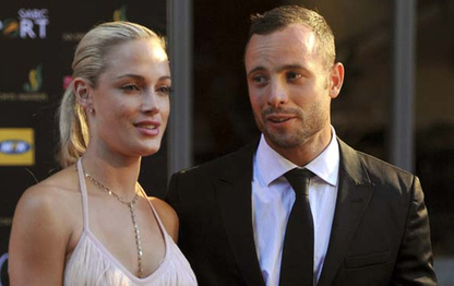 Oscar Pistorius Girlfriend Tragedy a Wake Up Call About Abusive Relationships - PolicyMic   False Glory.   Scoop.it