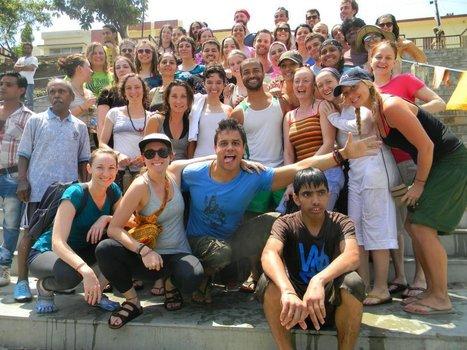 Yoga Teacher Training India Review | Yoga School Rishikesh Yog Peeth | yoga courses india | Scoop.it