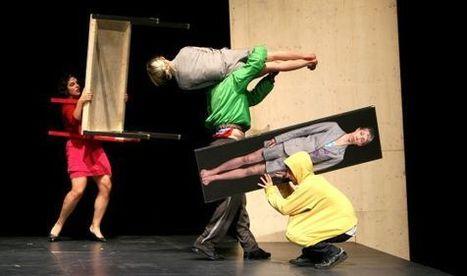 El festival Escena Contemporánea dice adiós tras 13 años de teatro alternativo   Terpsicore. Danza.   Scoop.it