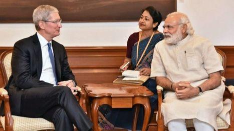 India overhauls foreign ownership rules - BBC News | International Economics: Pre-U Economics | Scoop.it