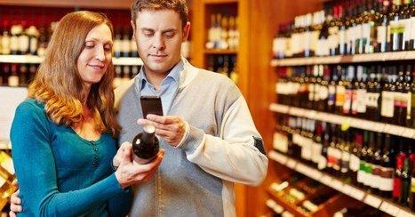 Le monde du digital du vin décrypte le millennials. | Verres de Contact | Scoop.it