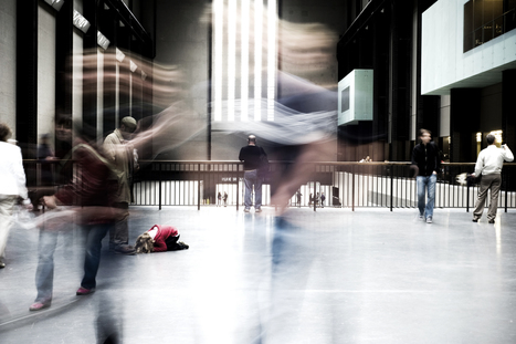 Transcript: David Steindl Rast — Anatomy of Gratitude | This Gives Me Hope | Scoop.it