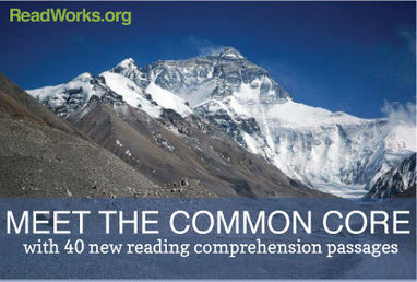 New Reading Comprehension Passages | Primary English Teaching | Scoop.it